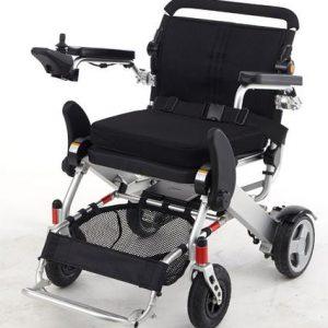 kursi roda listrik heavy duty